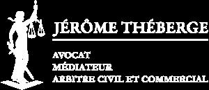 Logo Jerome Theberge avocat