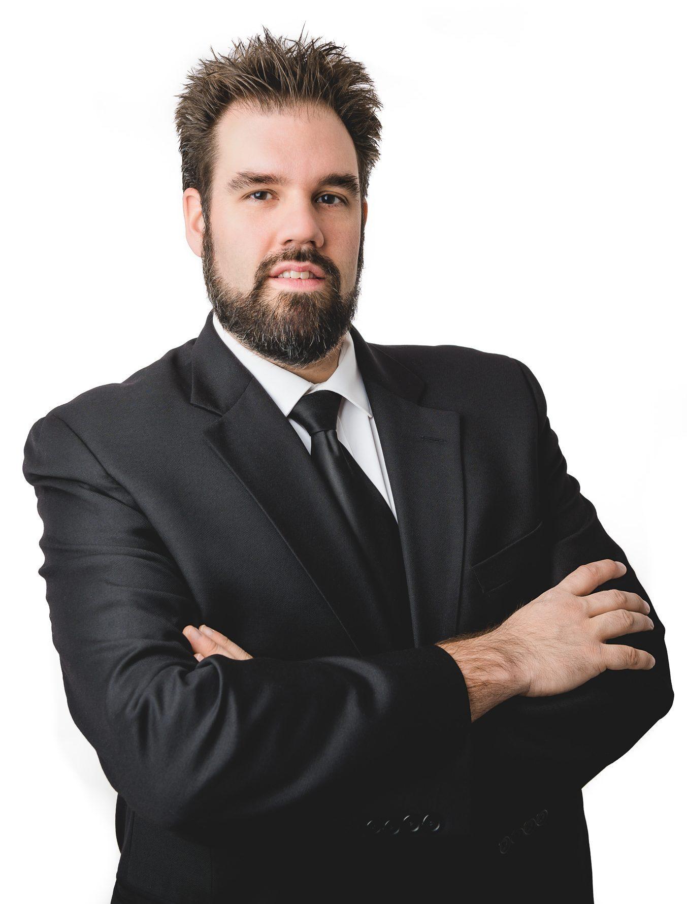 Jérôme Théberge